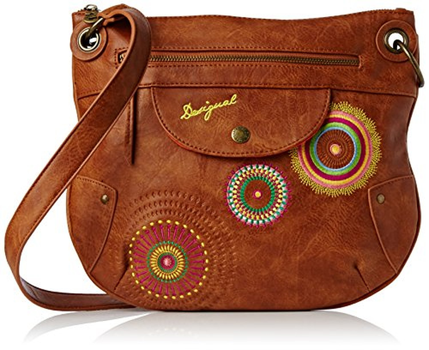 desigual brooklyn audrey sac bandouli re 2016 soldes