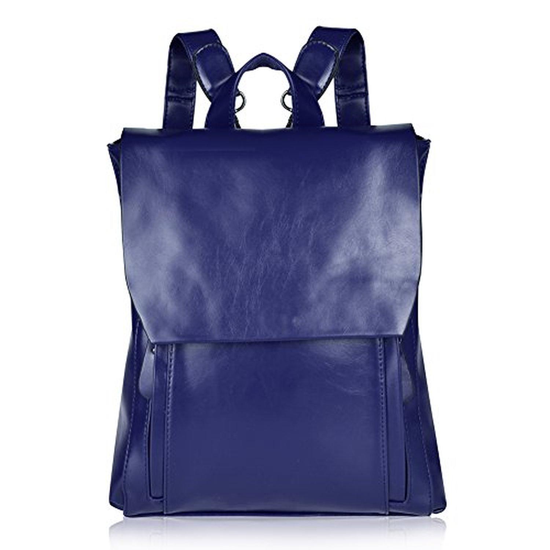Vbiger sac port dos en cuir pour filles femmes 2016 for Porte en solde