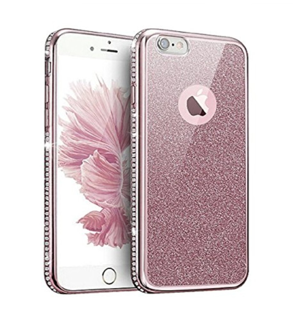 Coque Luxe Iphone Se