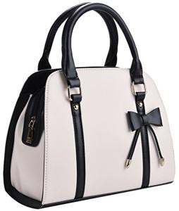 Coofit Sac à main femme en cuir sac à bandoulière femmes sac femme shopping sac portés mian épaule 2016