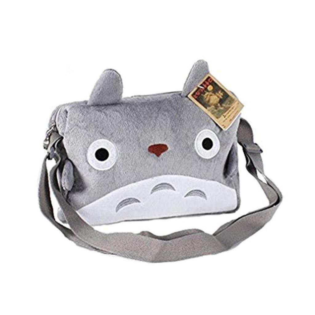 Sac Bandoulière My Neighbour Totoro Anime Cartable Messenger Sacoche Mode 2016