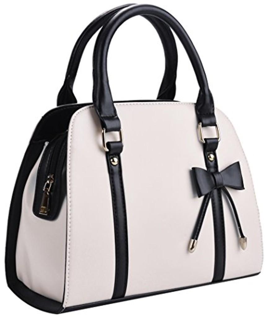 Coofit Sac à main femme en cuir sac à bandoulière femmes sac femme shopping sac portés mian épaule 2017