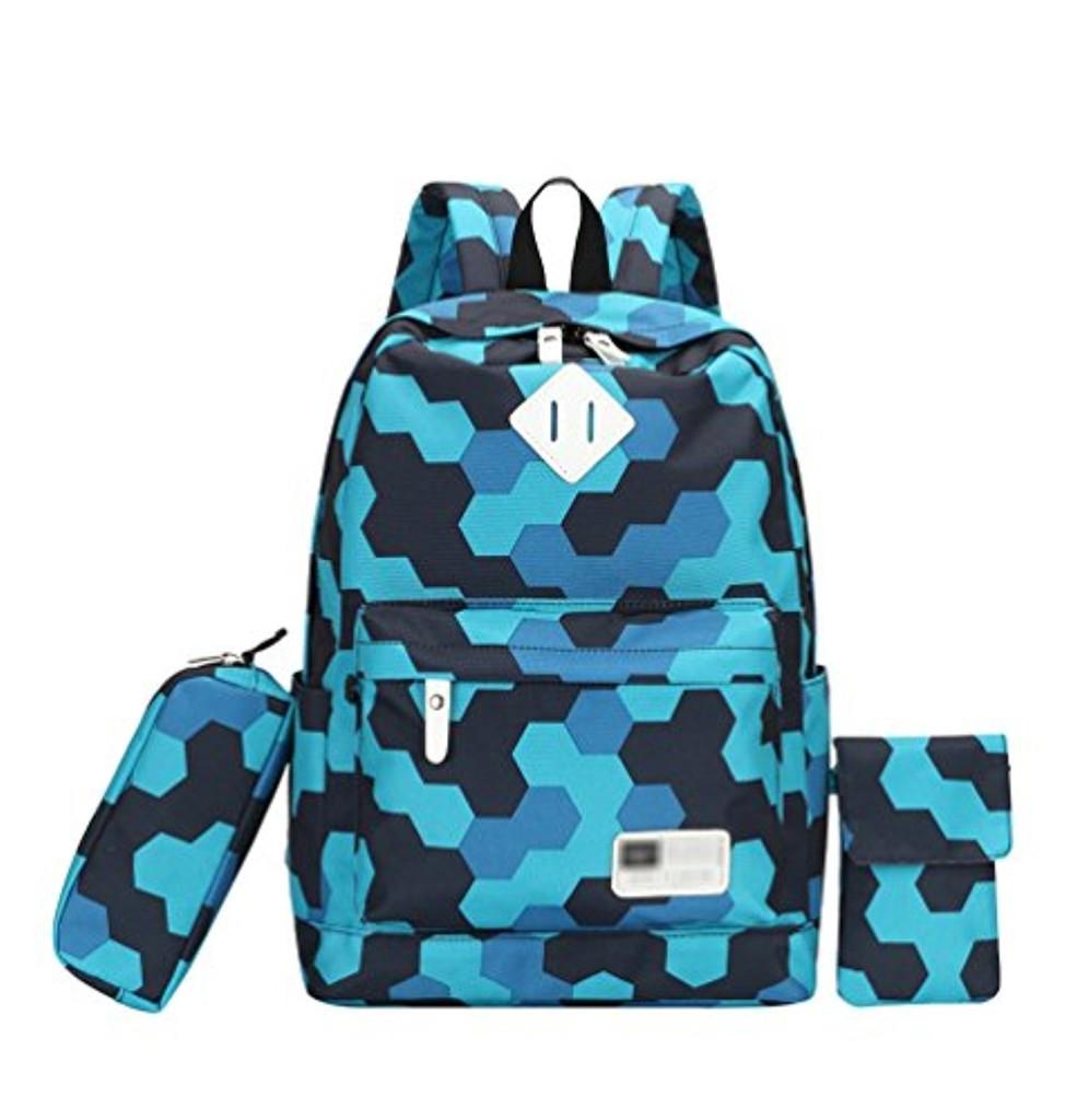youngsoul sac dos scolaire garcon ado cartable sac scolaire trousses pochettes tour de. Black Bedroom Furniture Sets. Home Design Ideas