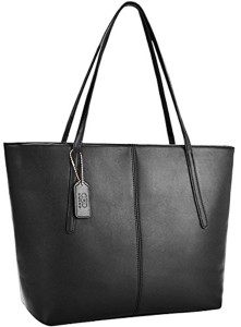 Coofit Sacs portés épaule femme Cabas Sac à main femme cuir Sac femme shopping Sac bandoulière femme en cuir 2017