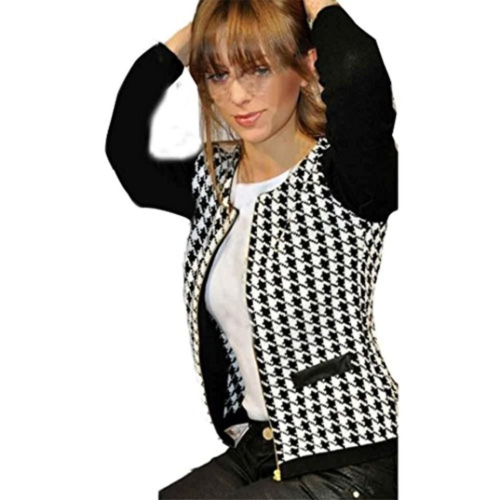 Veste Manteau Personnalisation Veste Mode Exclusive Feixiang Femme EaqYwxXx