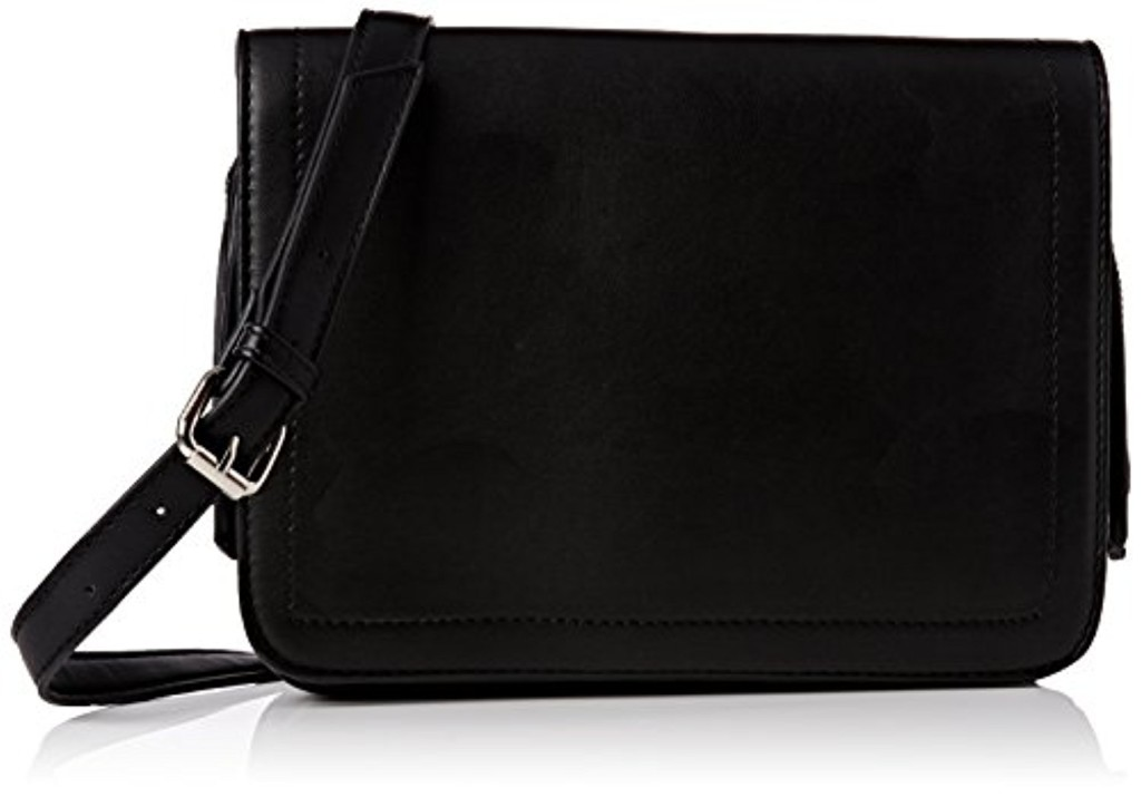 French Connection  Stabstitch Blair Xbody Satchel, Sacoche femme 2017
