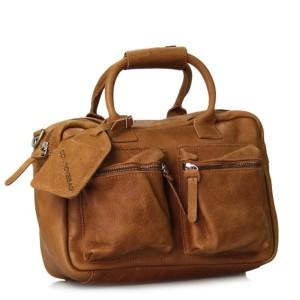 Cowboysbag The Little Bag Sac à main co1346-tobacco 2018