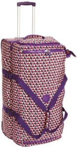 Kipling – Valise – Teagan L – 91.0 liters 2018
