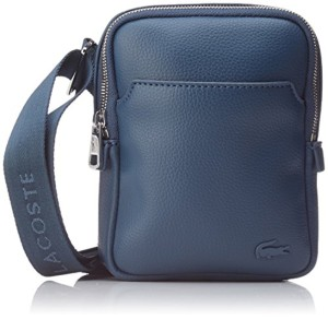 Lacoste Gael, Sac Bandouliere Homme, 3 EU 2018
