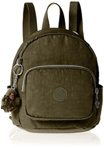 Kipling Mini Backpack, Sacs Portés Épaule Mujer, 19 EU 2018