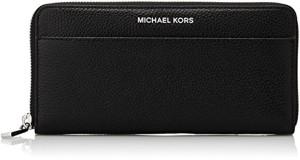 Michael Kors Mercer, Cartables femme, Black, 3x11x22 cm (W x H L) 2018