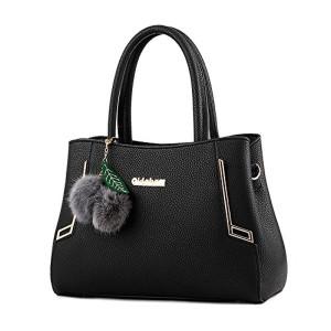 Tisdaini Nouveaux sacs à main en dames PU en cuir épaule de mode épaule sac à main femme sac à main grand portefeuille 2018