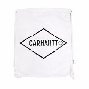 Carhartt Diamond Script Bag Blanco Unica 2018