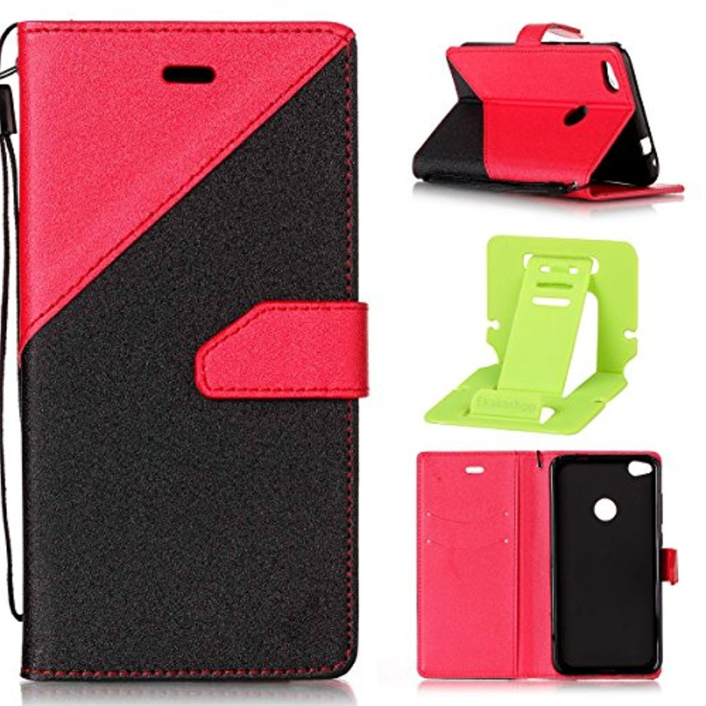 huawei p8 lite 2017 coque rouge