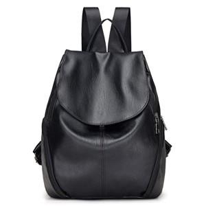 Sac à dos 2017 nouvelle version coréenne de sac à bandoulière loisirs PU cuir mode femmes sac 2018