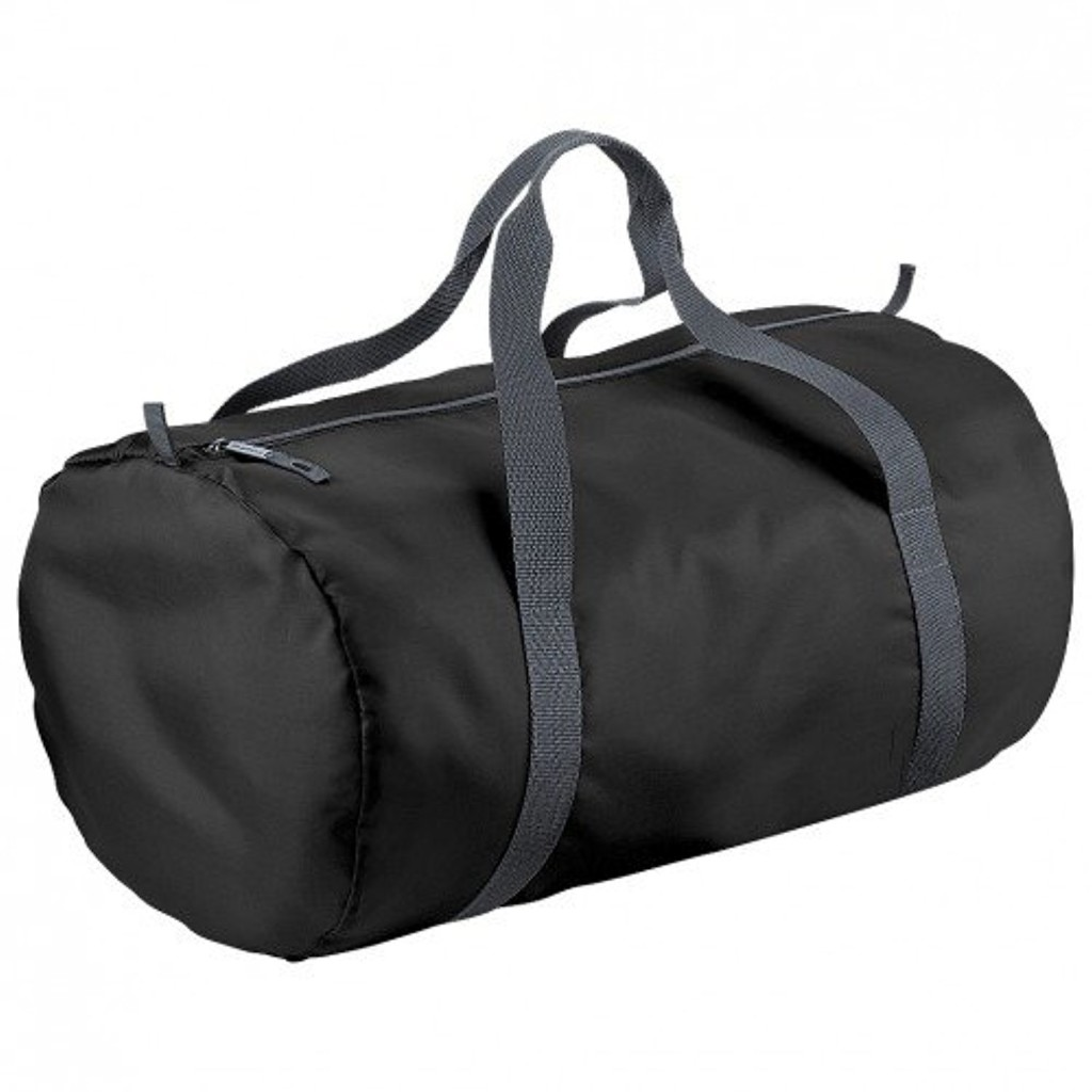 BagBase Packaway Barrel Bag 2018