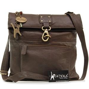 Catwalk Collection Handbags Sacs Bandoulière Femme 2018