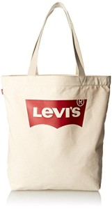 Levi's Batwing Tote W, Cabas 2018