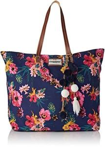 Les Tropéziennes Grand sac shopping Maya bay 55 cm 2018