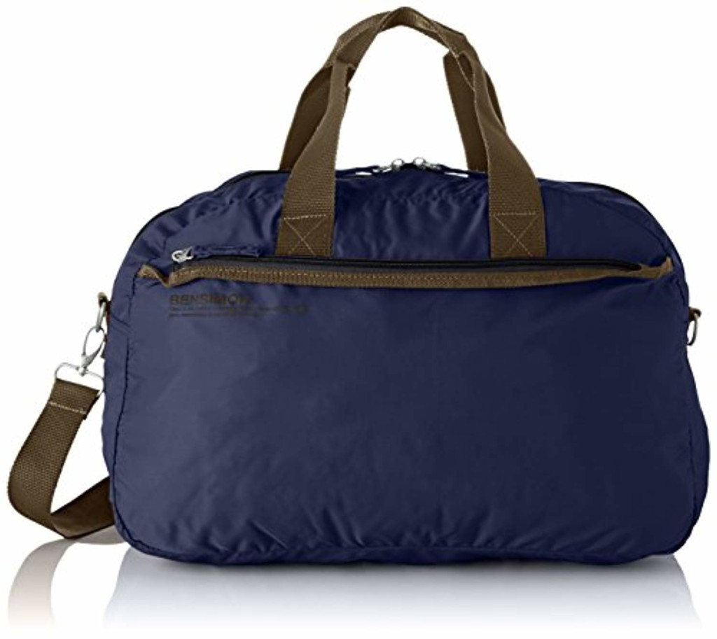 Bensimon Sport Bag, Sac bandoulière 2018