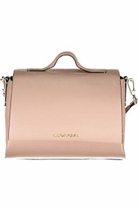 Calvin Klein Jeans Frame Top Handle Satchel, Cartables femme, Noir (Black), 12x22x31 cm (B x H T) 2018