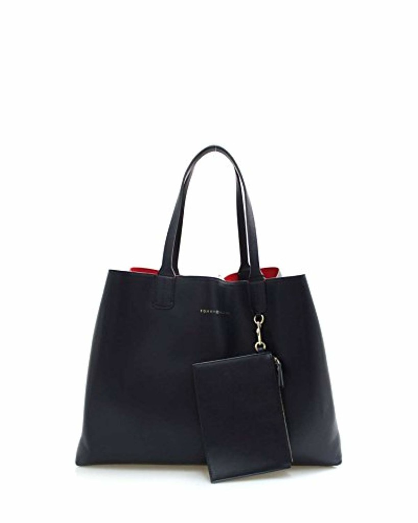 Tommy Hilfiger AW0AW05503 Sac grand Accessoires 2018