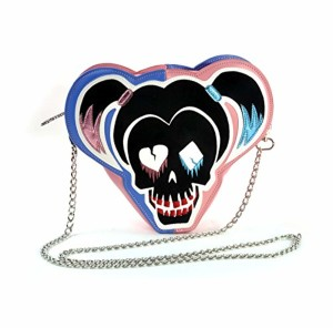 Suicide Squad Cross Body Bag Harley Quinn Comics Bags 2019