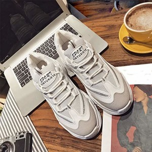 Sneaker, LuckyGirls Mode Nouveau Automne Hiver Chaussures de Sport Homme Multisports Compétition Trail Entraînement Course Running Baskets 35-43 2019